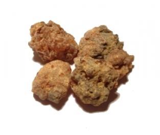 Commiphora myrrha resin myrrh