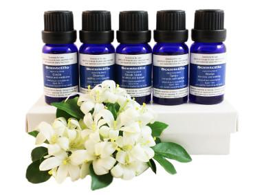 Scentcillo essential oil blends